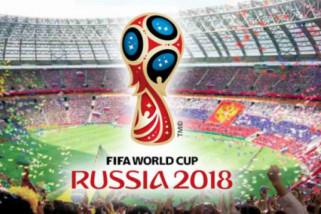 Piala Dunia - Hasil dan klasemen Grup B