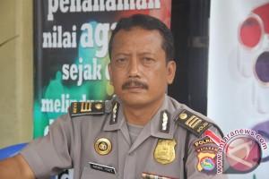 Polisi Mataram tangkap pengedar narkotika lintas daerah