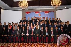 Delegasi ASEAN gelar pertemuan transportasi di NTB