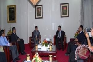 Dubes Malaysia janji ajak investor ke NTB