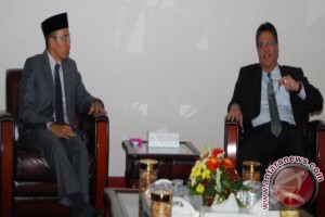 Dubes Malaysia dan Gubernur NTB bahas perkawinan TKI