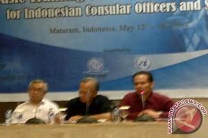 Direktur Perlindungan WNI: Moratorium pengiriman TKIi ke Timur Tengah dilanggar