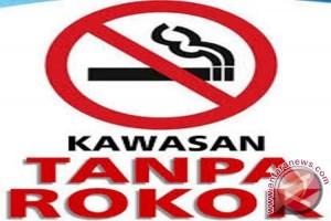 Pemprov NTB sosialisasikan Perda Kawasan Tanpa Rokok