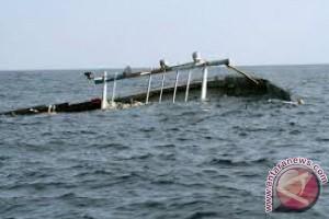 Polda NTB Selidiki Penyebab Tenggelamnya Perahu Pinisi