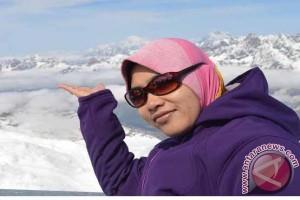 Laila Kamilia ingin Kolaborasi dengan Penulis Indonesia