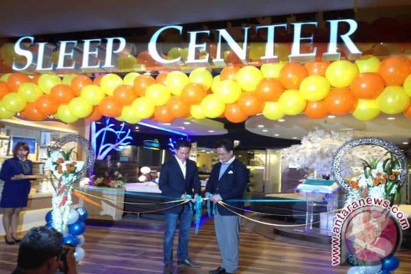 Massindo Group Resmikan Sleep Center Terbesar-Terluas