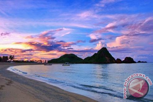 Tiga Negara minati Investasi Pariwisata Lombok Tengah