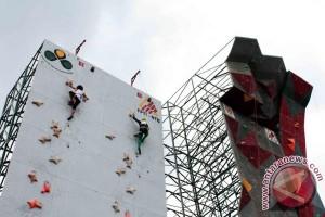 Panjat tebing - Peraih Medali ASCC Berpeluang Tampil di Thailand
