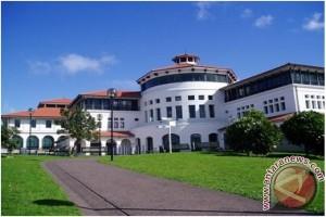 Universitas Massey New Zealand lirik Pertanian NTB