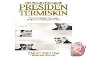Resensi buku - Pengabdian Empat Presiden Pilihan Rakyat
