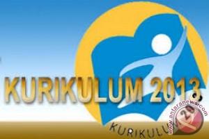 Pemkot: Penghentian Kurikulum 2013 Terlalu Cepat