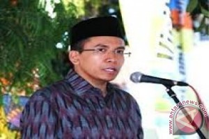 Gubernur NTB protes BPS terkait Peringkat 33