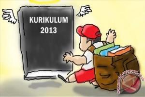 Ntb Petakan Sekolah Terkait Penerapan Kurikulum 2013