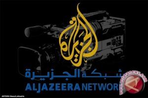 Wartawan Al Jazeera dimasukkan daftar teroris