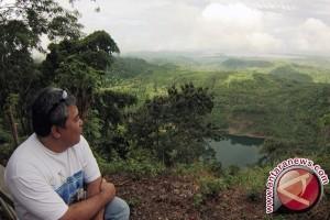 Menapaki Jejak Hijau Pascapenutupan Tambang Newmont Minahasa
