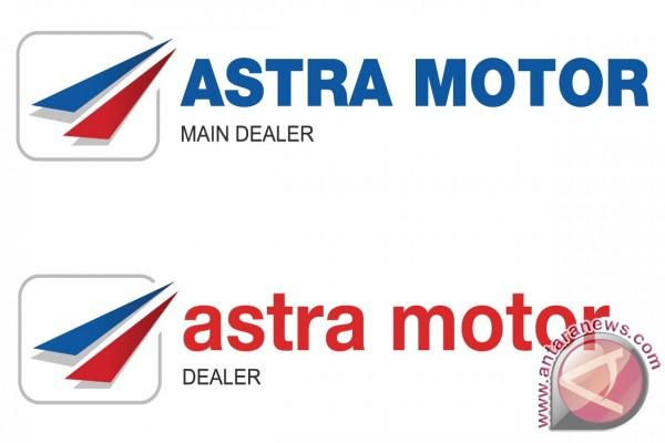 Astra Motor luncurkan logo baru