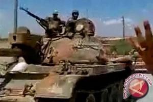 Suriah rebut kembali Hasakeh dari ISIS