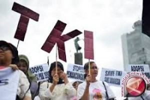 WNI korban perdagangan manusia belum diizinkan pulang