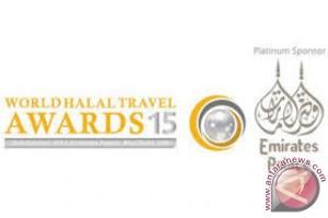 "Lombok Menuju Ajang ""world Halal Travel Award"""