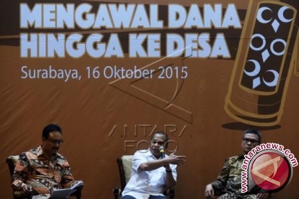 Wagub: Kepala Desa Jangan Takut Kelola Dana