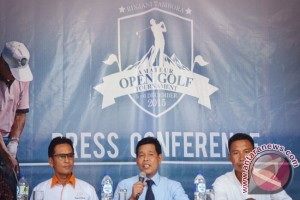 RINJANI TAMBORA OPEN GOLF TOURNAMENT