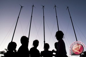 NTB may utilize wind energy to generate electricity