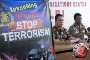 Jenazah terduga teroris akan dikirim ke Mataram