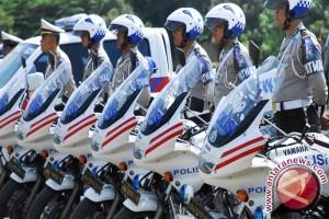 Polda NTB perkuat benteng keamanan wilayah