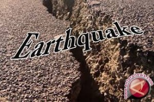 Senggigi Lombok diguncang gempa 3,4 SR
