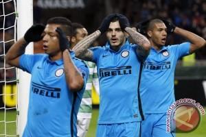 Inter tersandung di kandang Genoa, kalah 0-1