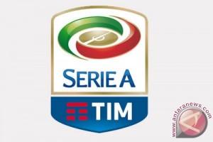 Ringkasan hasil pekan ke-34 Liga Italia Seri A