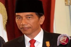 Presiden Jokowi: Eropa apresiasi Indonesia promosikan perdamaian