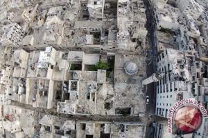 Amerika Serikat terpecah akibat kebijakan Rusia di Suriah