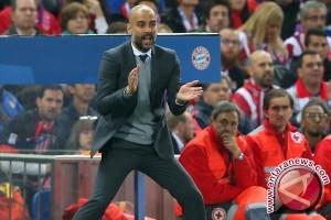 Guardiola ungkap penyebab kekalahan Muenchen