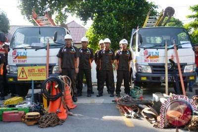PLN Mataram gelar pasukan antisipasi gangguan selama Ramadhan