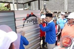 Sumbawa Barat Targetkan Pembangunan 6.106 Jamban