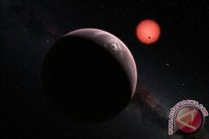 Temuan planet baru dukung pencarian kehidupan di luar Bumi