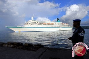 At least 18 cruise ships to visit Lombok until June