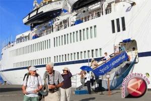 Belasan kapal pesiar dijadwalkan kunjungi Lombok