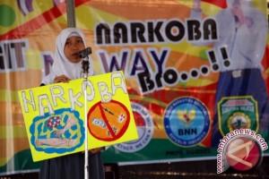 Legislator: ratusan anak Mataram jadi kurir narkoba