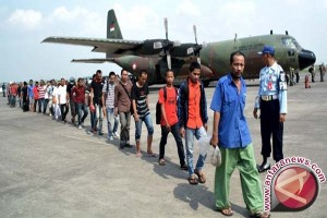 BP3TKI Mataram minta TKI korban PHK Bin Laden melapor