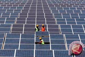 Unram latih 12 SMK tentang energi terbarukan