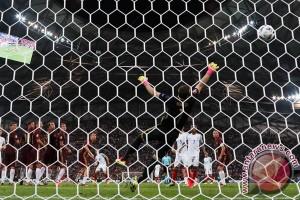Rangkuman pertandingan Piala Eropa Minggu