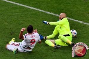 Euro 2016 - Hongaria hajar 10 pemain Austria 2-0