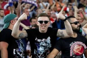 Ringkasan pertandingan Piala Eropa