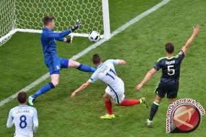 Euro 2016 - Strurridge pastikan kemenangan Inggris 2-1 atas Wales