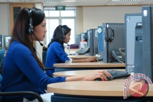 Customer care XL siap layani pelanggan selama lebaran