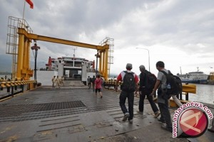 Lebaran 2016 - Asdp Kayangan-poto Tano Siapkan 17 Kapal