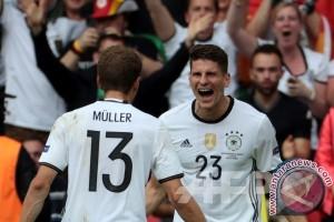 Euro 2016 - Profil tim semifinalis Piala Eropa