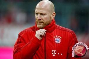 Bayern Munich izinkan direktur olahraga Matthias Sammer tinggalkan klub